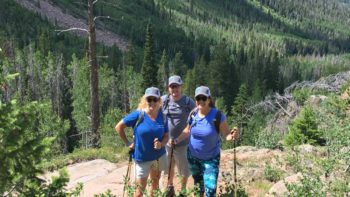 Vail family vacation
