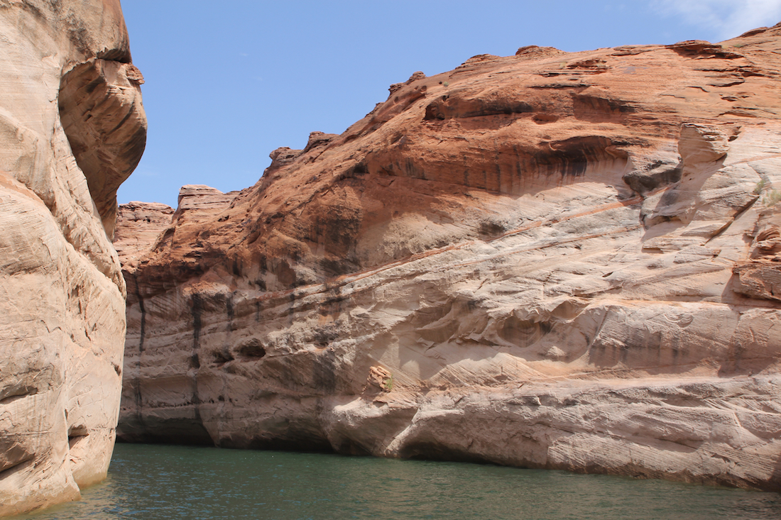 Viator Tour, National Park tour, Lake Powell cruise,