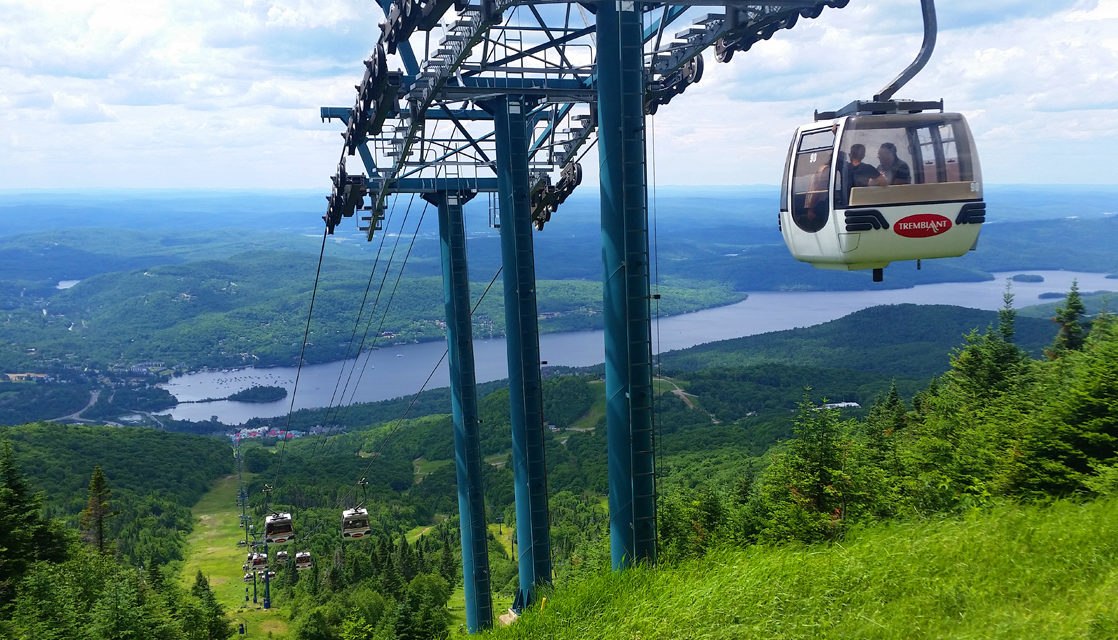 Top tips for Mont-Tremblant, Québec