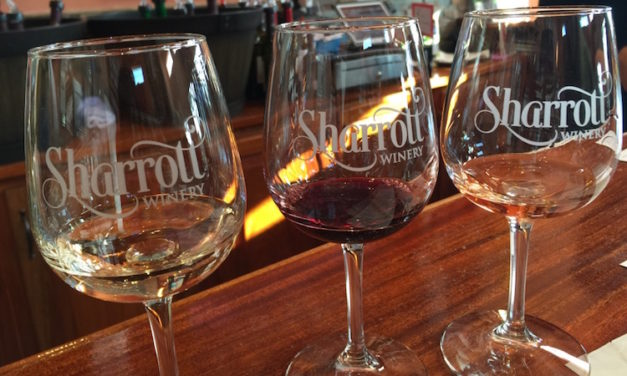 The New Napa? Exploring The Vast New Jersey Wineries