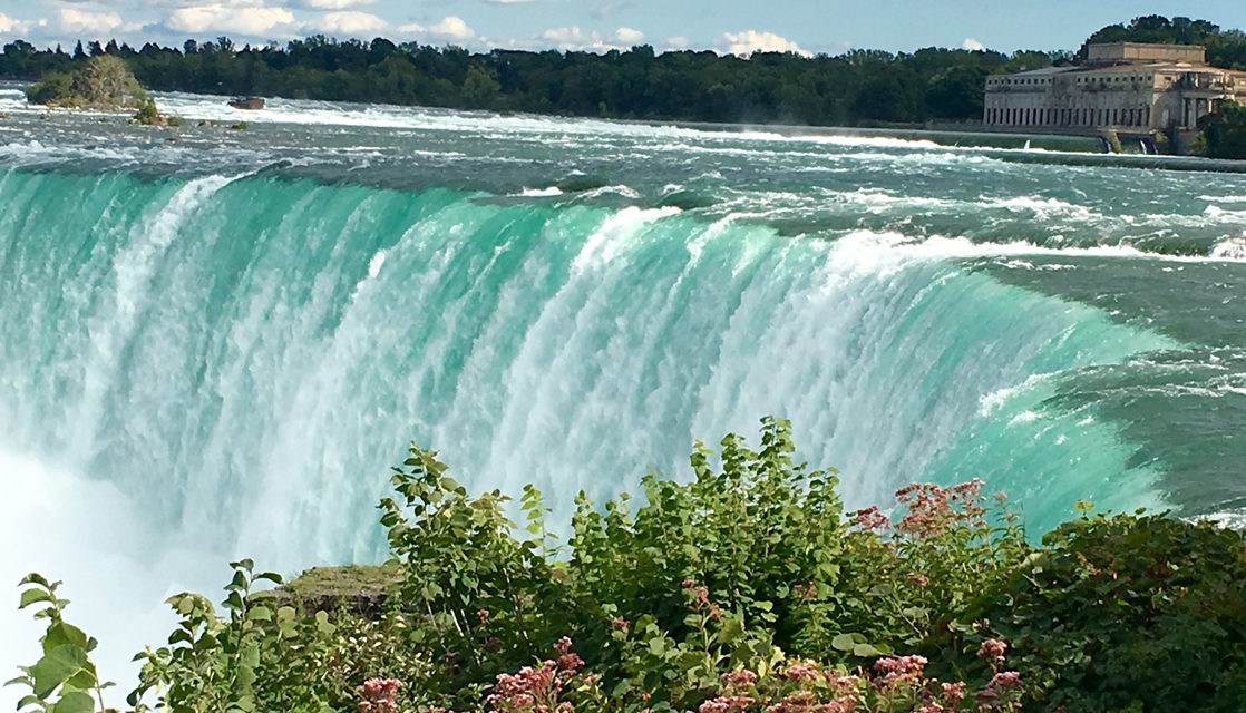 Top 10 things You Didn't Know About Niagara Falls