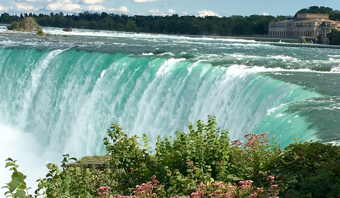 Tips to Make the Best of a Trip to Niagara Falls