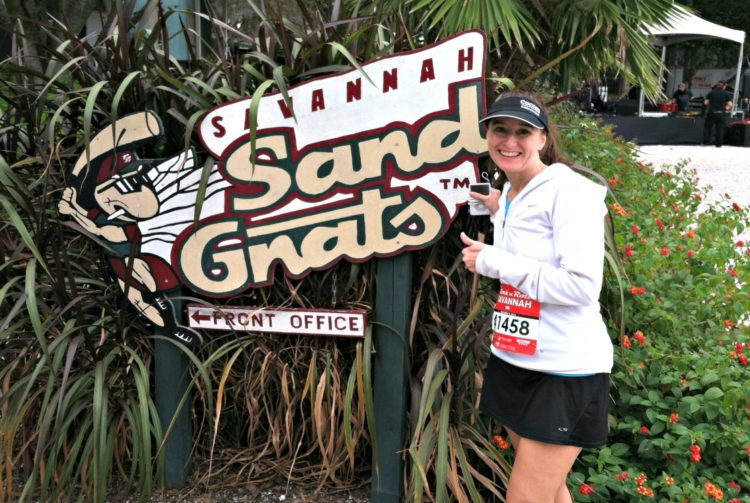 The Rock 'n' Roll Savannah 5K is a destination race for touring the city like a local.