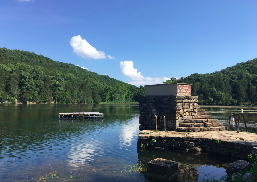 Family Adventures in Northwest Arkansas