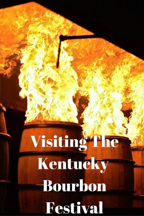 The Kentucky Bourbon Festival
