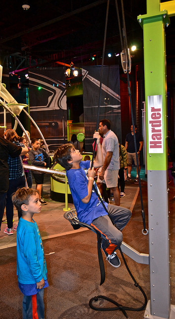 Discovery Place Charlotte is much more than a science museum. This North Carolina gem is jam packed with shows, IMAX and so much more.