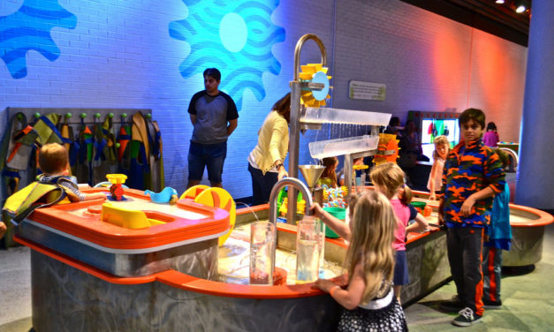Discovery Place in Charlotte, North Carolina – Review
