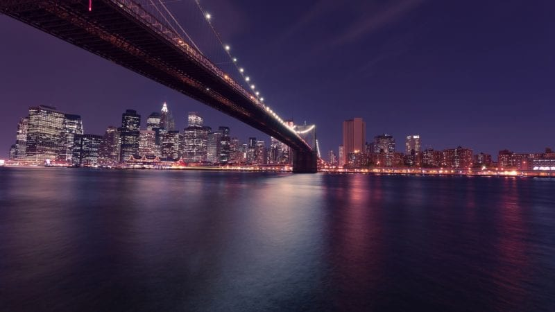 Free in New York City - Celebrate the national parks for free at Brooklyn Bridge Park