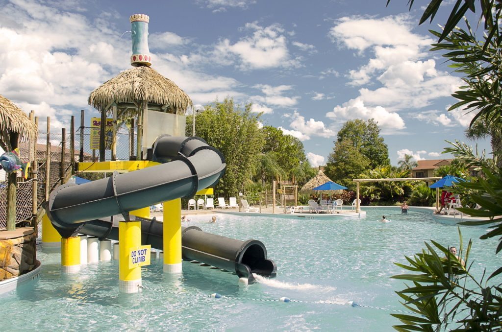 Off property resorts offer respite from the Mouse race - and the luxury you need to make it a true vacation. Check out these fantastic Orlando resorts.