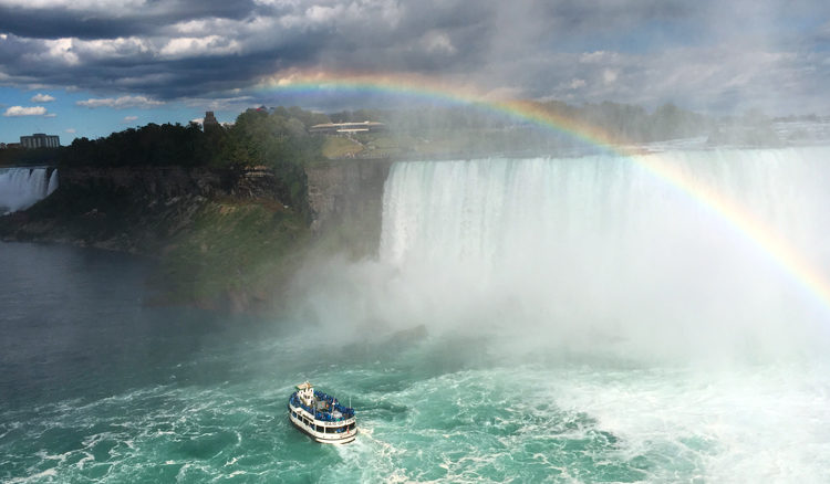 Tips for a great trip to Niagara Falls