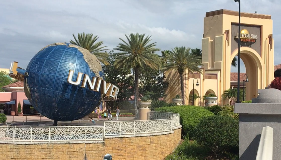 New In-App Universal Orlando Ticket Purchase and Redemption