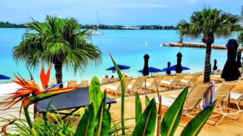 Grotto Bay Beach Resort, Bermuda