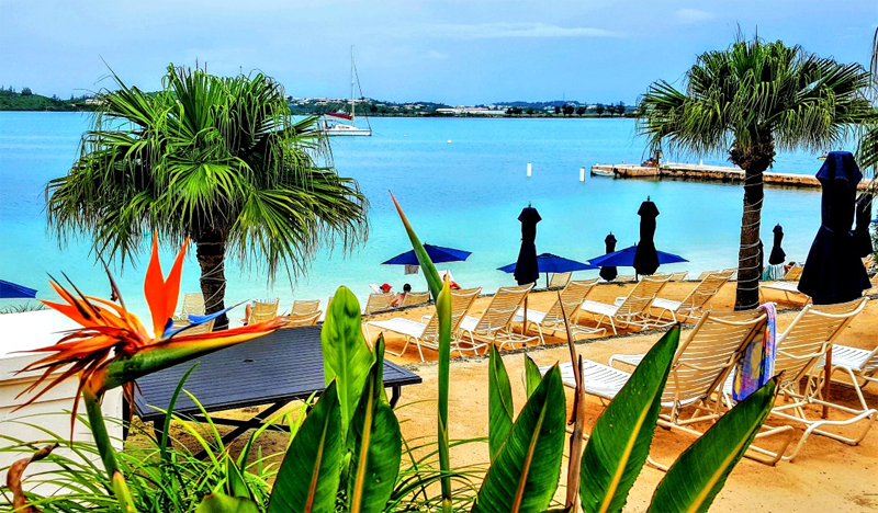 Hotel Review: Grotto Bay Beach Resort, Bermuda