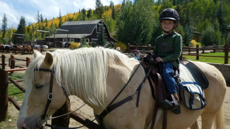 c-lazy-u-ranch-young-horse-rider-and-barn