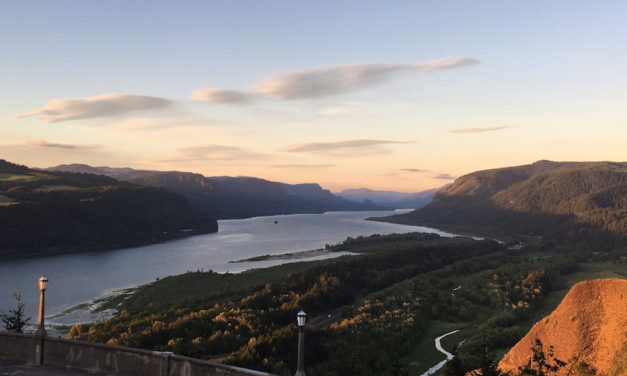 Discover Oregon's Columbia River Gorge with Your Kids