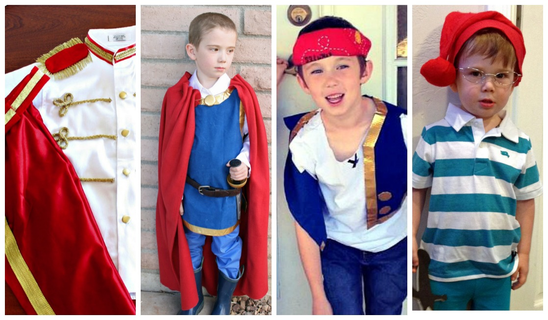 diy-disney-inspired-costume-ideas-for-kids  sc 1 st  Traveling Mom & 10 DIY Disney Inspired Costumes For Kids - Traveling Mom