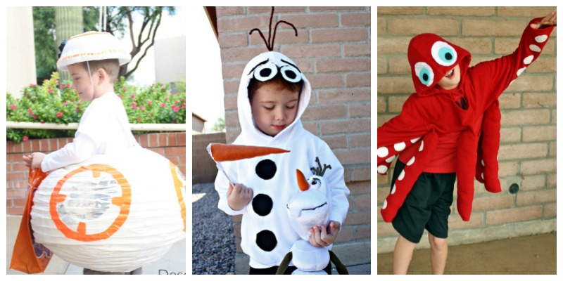 10 diy disney inspired costumes for kids traveling mom disney pixar star wars diy costume ideas solutioingenieria Image collections