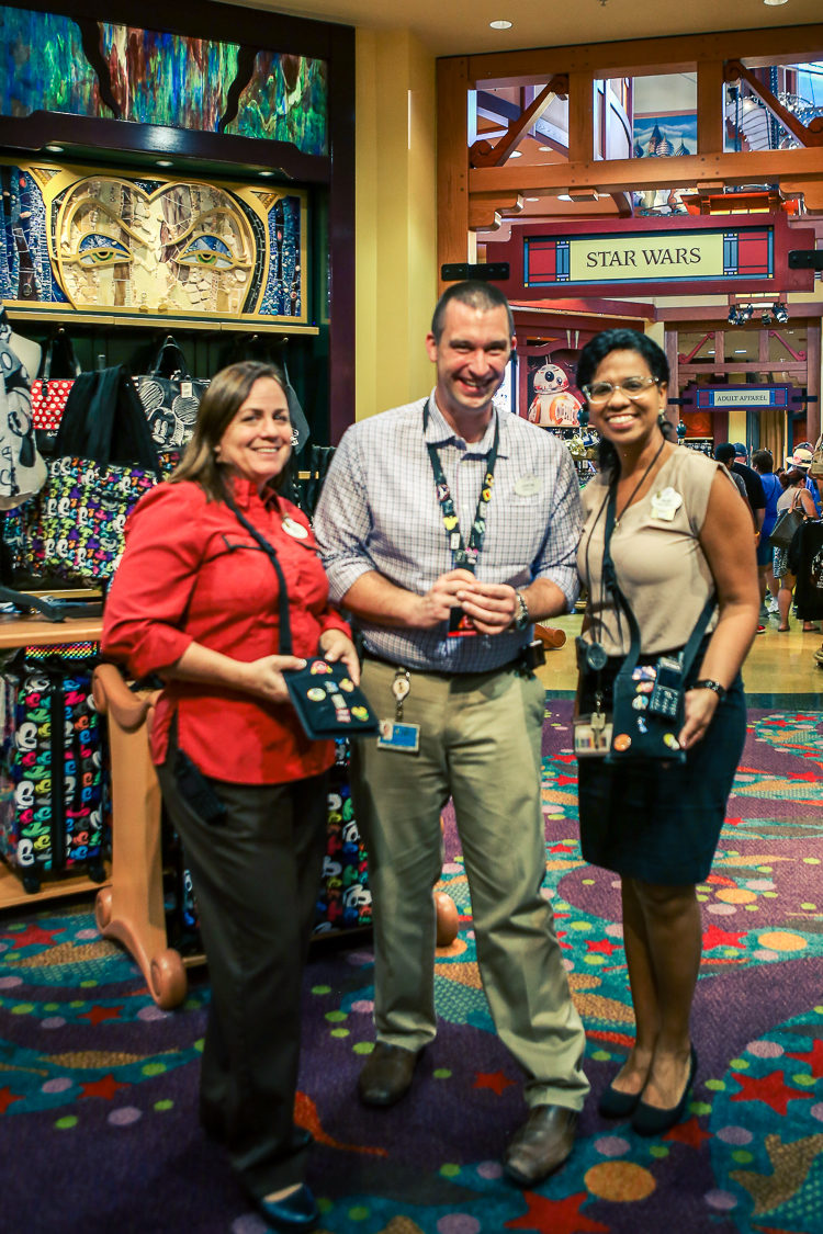 Disney pin trading is fun, and a great way to interact with others. Check out these Disney pin trading tips perfect for the first time trader!