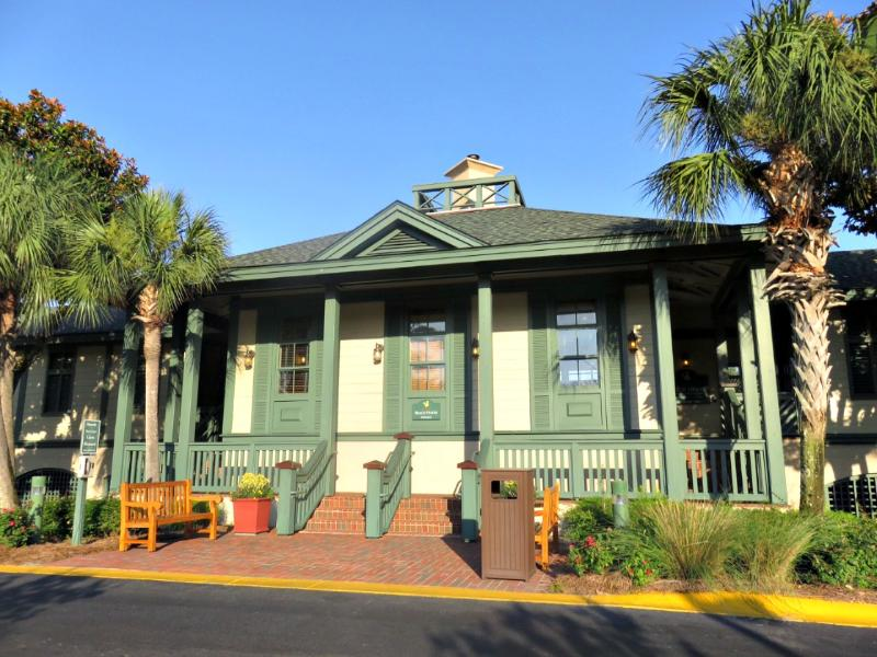 Disney Hilton Head Is A Great Way To Experience That Magic While Exploring