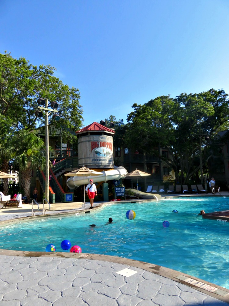 Disney Hilton Head is a great way to experience that Disney magic while exploring Hilton Head and the beautiful Low Country.