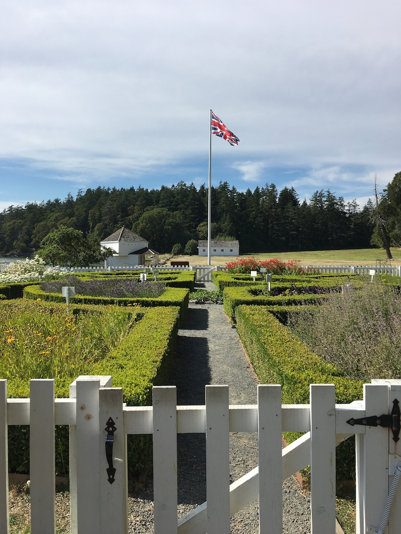 San Juan Island National Historical Park for kids, San Juan Island for families, Washington getaways,