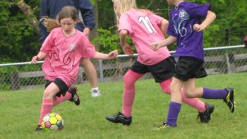 How Girls Soccer Has Changed My Life
