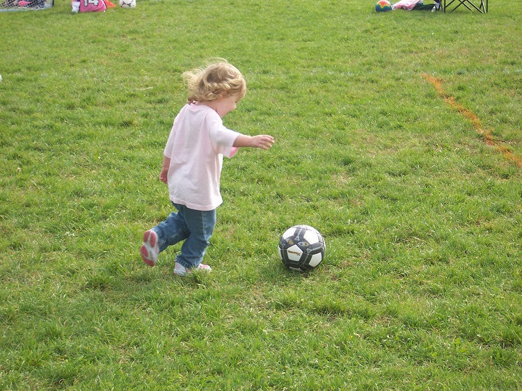 how soccer changed my life The ifab changed the rules 1 to speed up the game, throw-ins no longer need  be made with heels on the  in my lifetime football has changed a huge amount.
