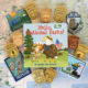 Martha Day Zschock, Hello National Parks, board book about national parks,