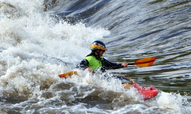 Iowa Whitewater Parks: Thrilling Destination for Adventurous Families