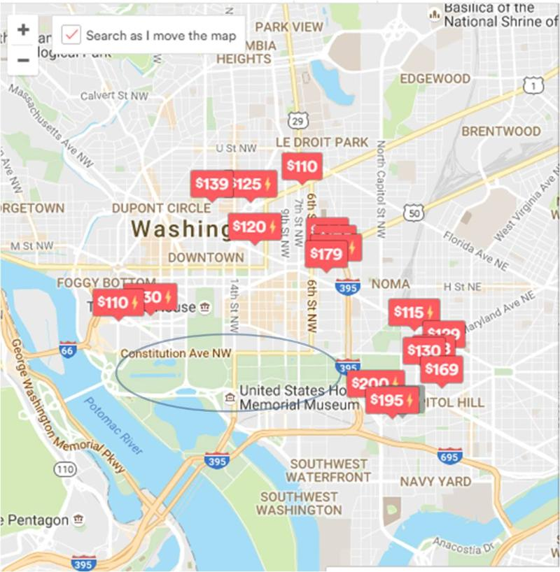Washington, DC insider tips