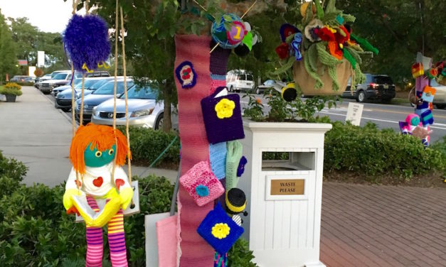 Imagination Takes to the Streets of Fairhope, Alabama