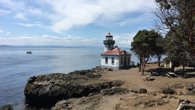 Lime Kiln State Park for kids, San Juan Island for families, family-friendly Washington Getaways,