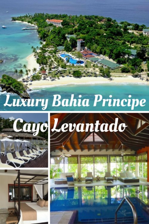 does luxury bahia principe work for all budgets