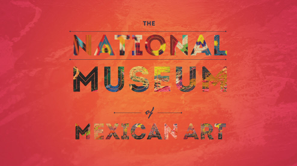 The National Museum of Mexican Art, 1852 W. 19th St., hosts the largest Day of the Dead celebration in the U.S.