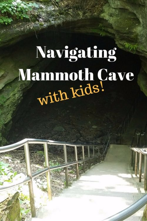 Navigating Mammoth Cave