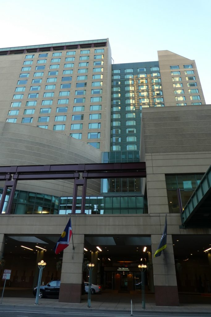 Looking for lodging in the Mile High City? Check out our Traveling Mom review of the Westin Downtown Denver, which earns raves from the entire family!