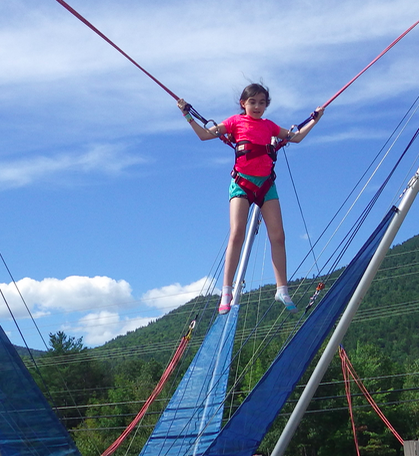 Attitash Mountain Resort provides the opportunity for year round fun. Our family had a blast this summer. We can't wait to return!