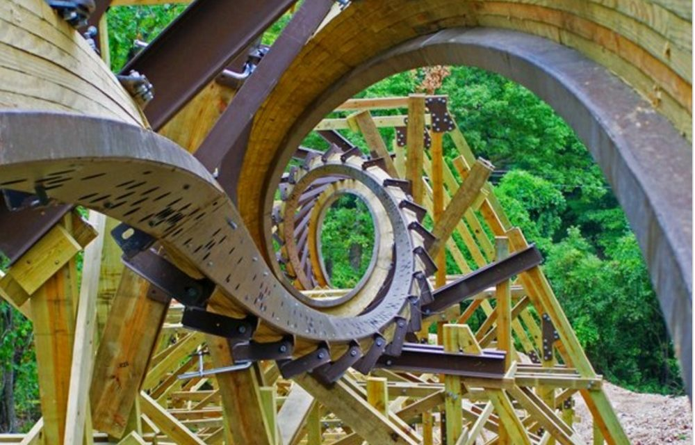 The Only Guide You'll Need to 11 of America's Best Theme Parks