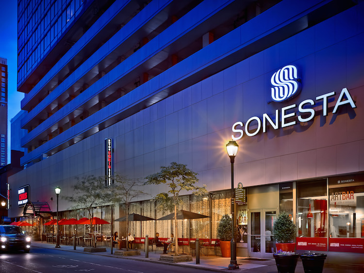 If you've come across the Sonesta brand and are wondering what's a Sonesta hotel, the chain is worth taking a closer look.