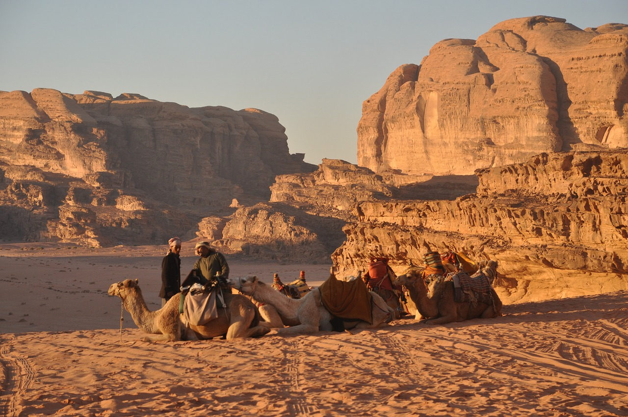 Travel is about adventure, education, & culture. Planning a trip to Visit Jordan can be overwhelming, so check out our tips to make it easy and enjoyable.