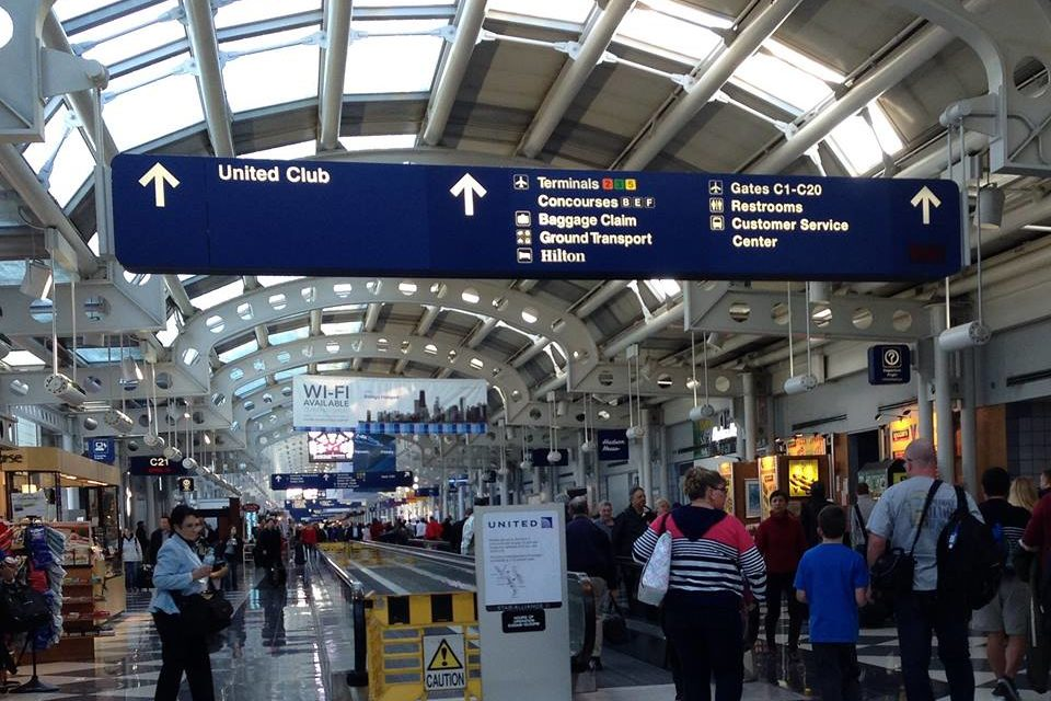 September 26 #TMOM Twitter Party – All About Airports