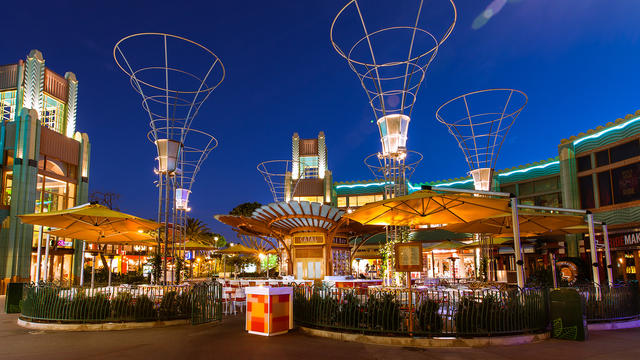 Downtown Disney, the Grand Californian, even Cars Land! Where to find the best adult drinks at Disneyland Resort in Anaheim.