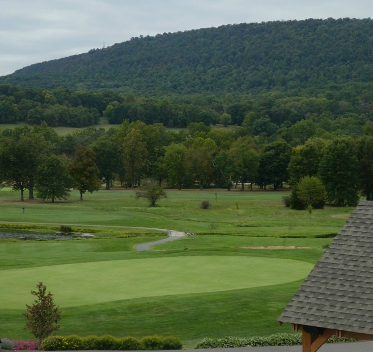 Liberty Mountain Resort is just on the outskirts of Getttysburg, PA. It offers year round activities for the family or for a weekend with friends.