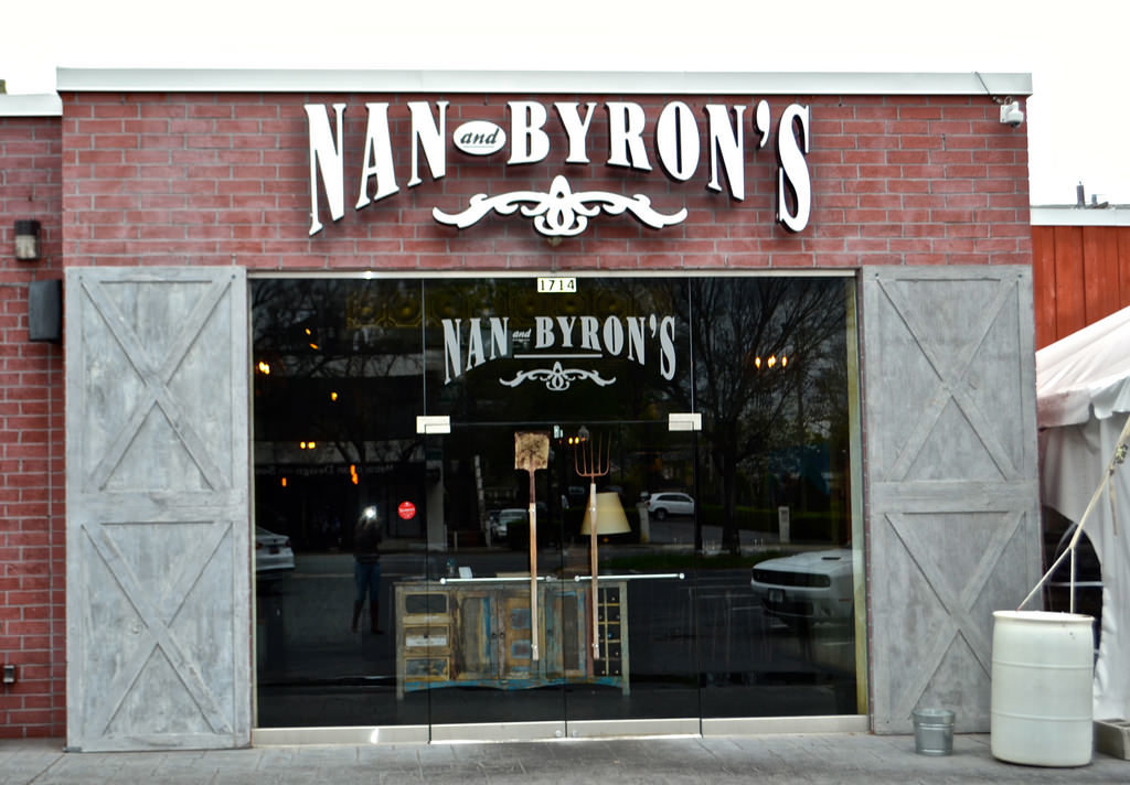 Where to Eat in Charlotte NC - My review of two of restaurants in Charlotte NC, Nan and Byron's and Pike's Old Fashion Soda Shop. See why I loved both!