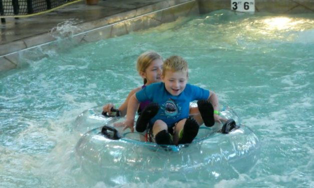 6 Things to Know Before Booking: Zehnder's Splash Village in Frankenmuth