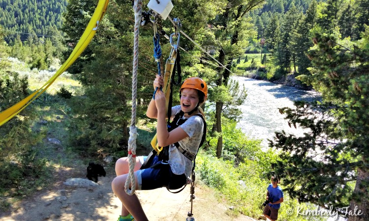 Known as Big Sky Country, Montana is one undervalued state that will knock your socks off. These 10 Montana family adventures are must-dos!