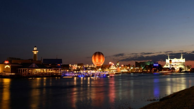 Be sure to check out 9 Disney Springs splurges you must have during your trip to Disney Parks in Orlando.
