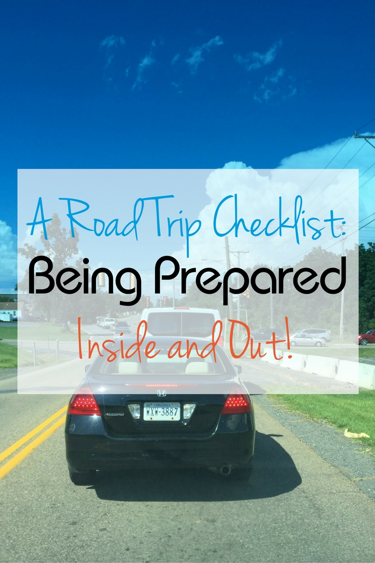 Need some help making sure the vehicle is ready for travel? Serendipity TMOM Dee Dean offers a road trip checklist full of helpful tips from other TMOMs.