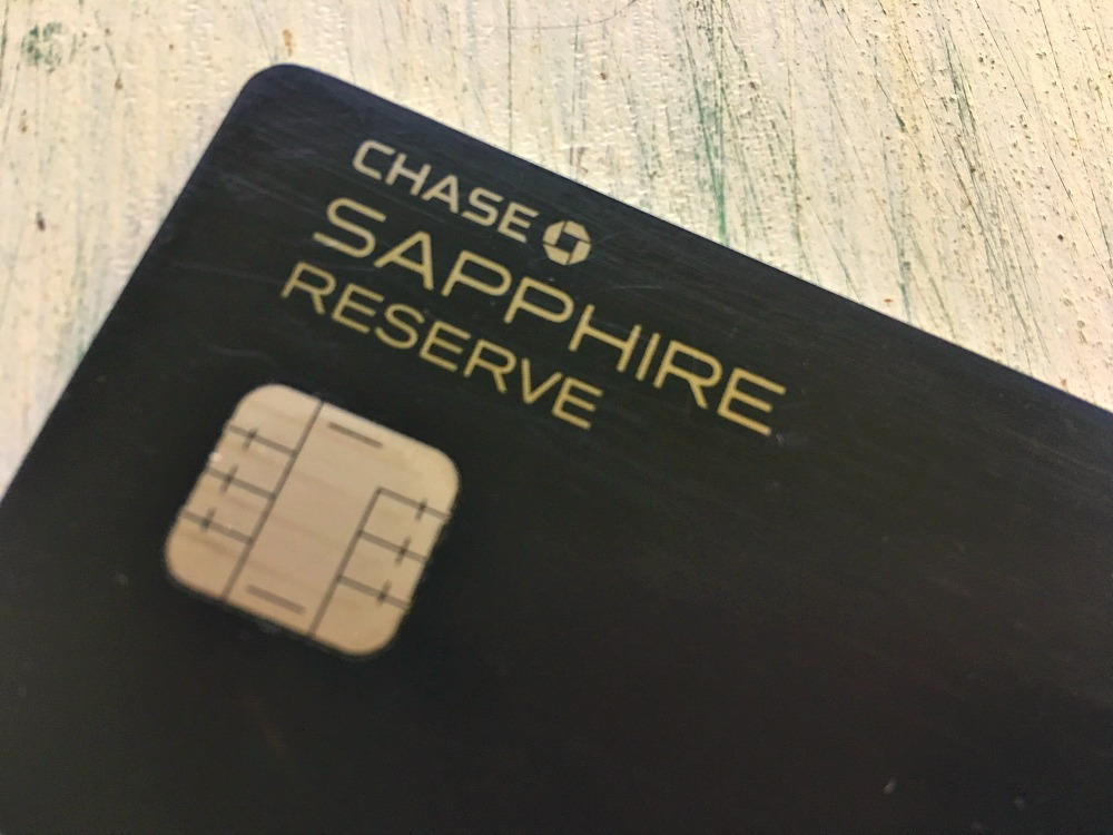 Here are the 12 top travel benefits to the Chase Sapphire Reserve credit card for travelers who are looking for a card with perks.