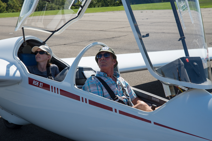 Soaring Across History in the Finger Lakes Region in New York